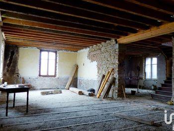 maison à Domèvre-sur-Vezouze (54)