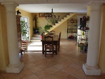 Villa 8 pièces 191 m2