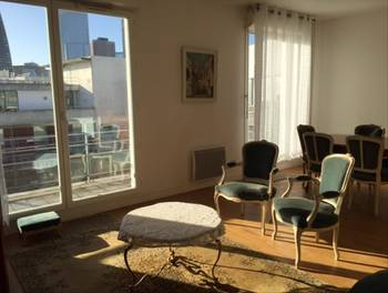 Appartement 3 pièces 69,67 m2