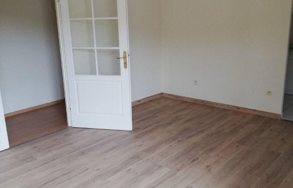 Location  appartement 3 pièces 57.8 m² à La Ferté-sous-Jouarre (77260), 745 €