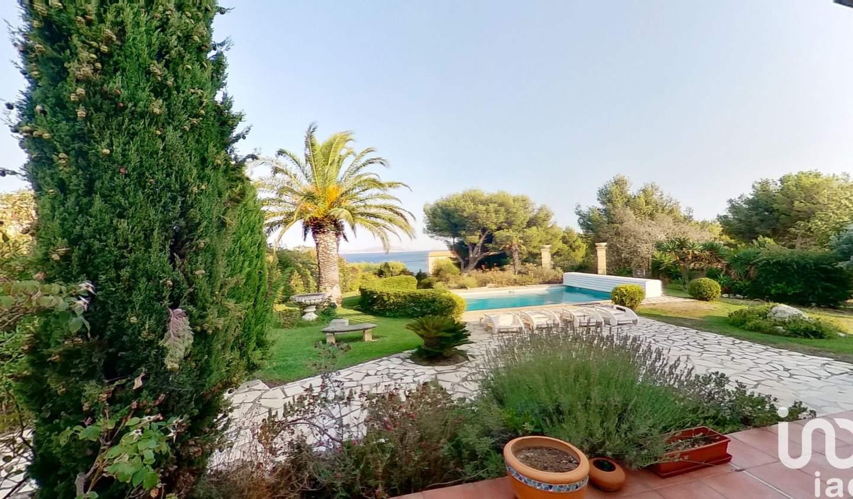 Maison avec piscine et terrasse Carry-le-Rouet