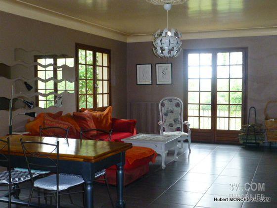 Vente maison 8 pièces 289 m2