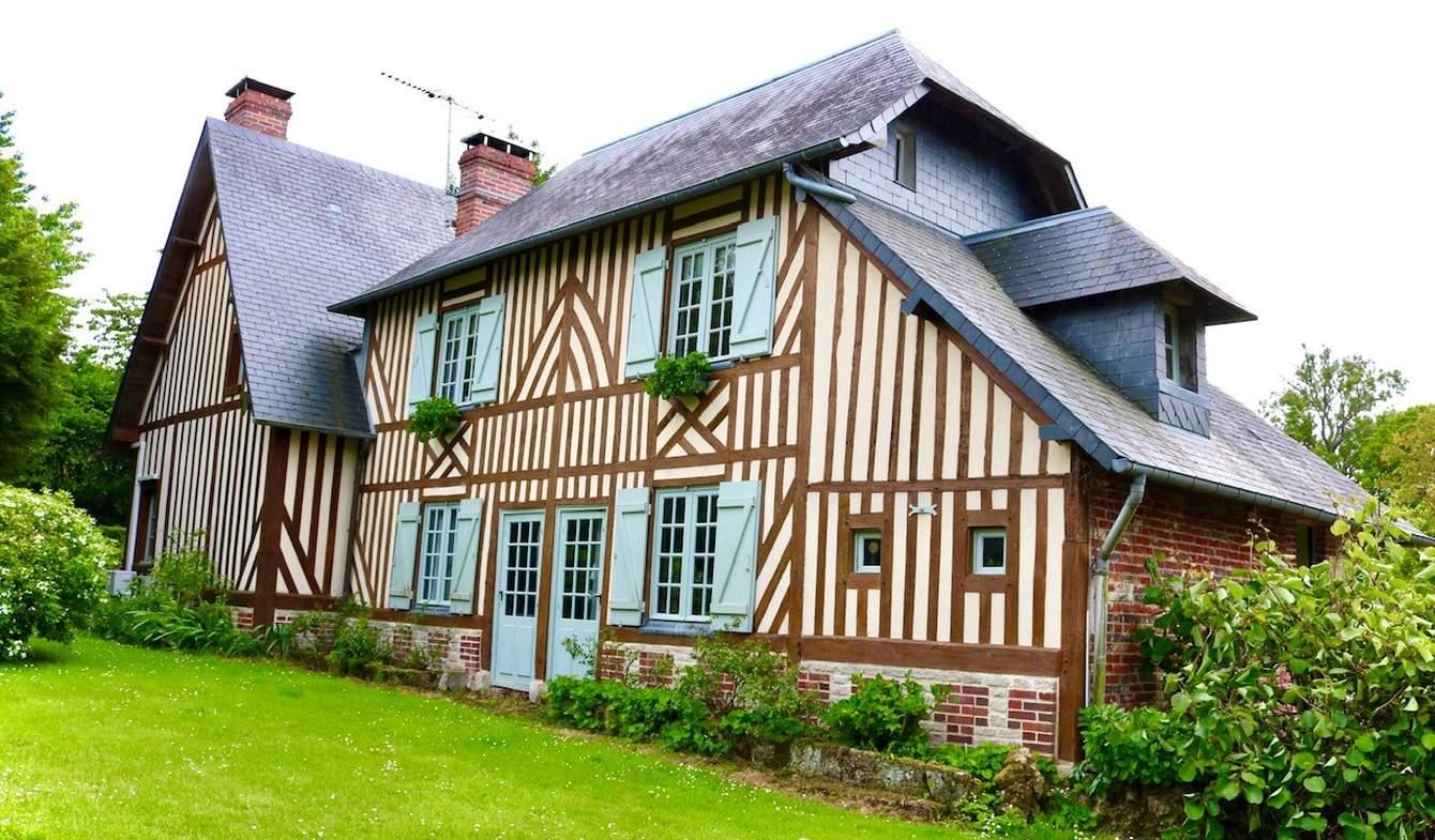 Maison Glanville