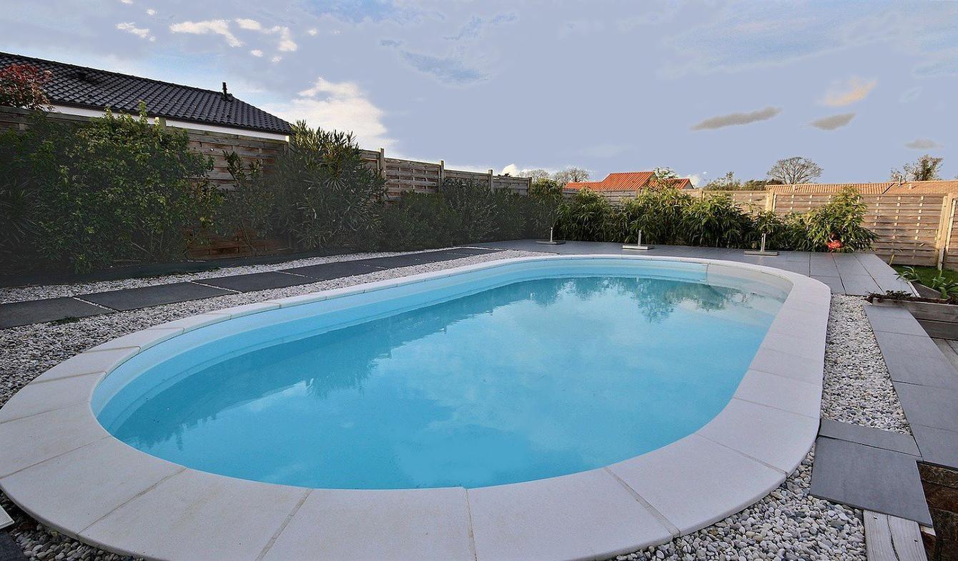 Maison avec piscine et terrasse Pornic