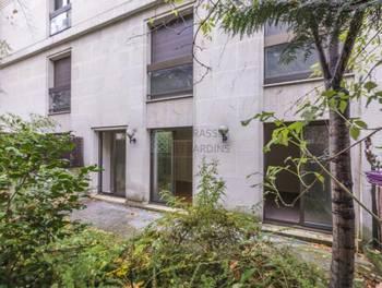 Appartement 2 pièces 36,02 m2