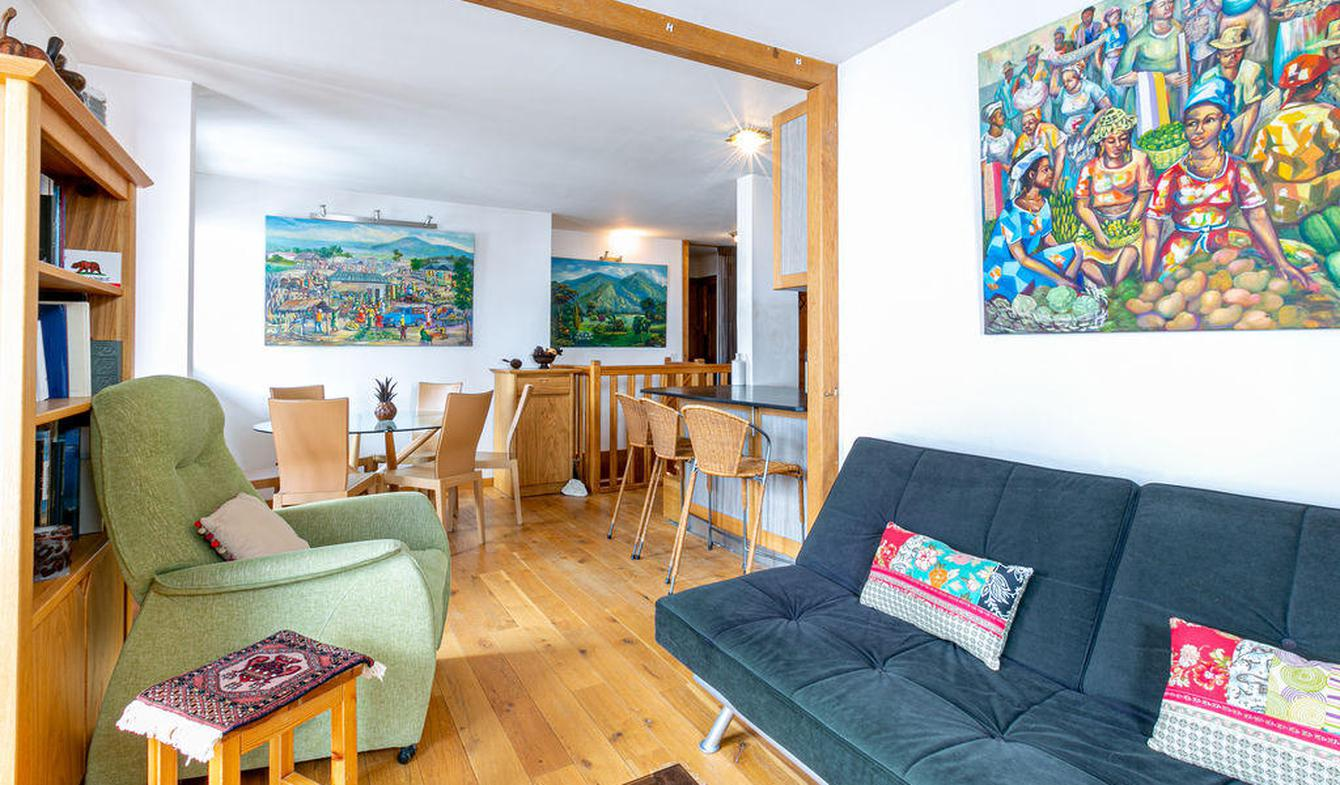 Apartment Val-d'isere