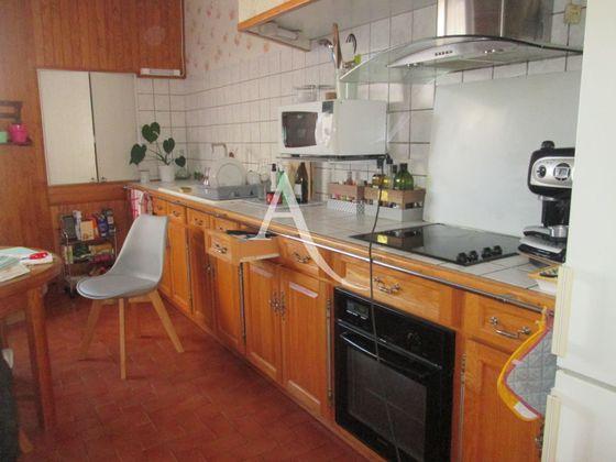 Vente maison 7 pièces 161,16 m2