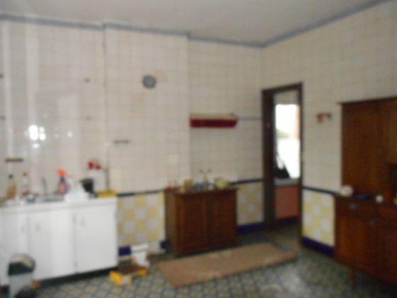 Vente appartement 8 pièces 185 m2