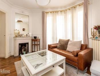 Appartement 4 pièces 61,5 m2
