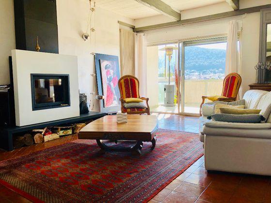 Vente maison 8 pièces 206,85 m2