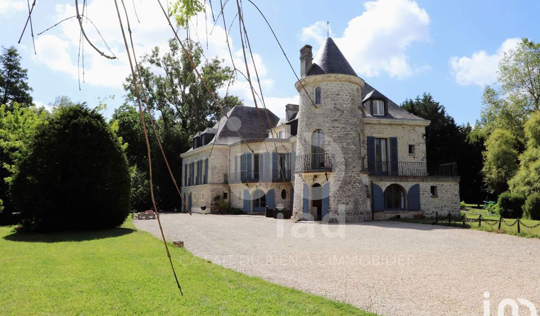 Château Gironville-sur-Essonne