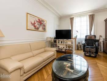 Appartement 5 pièces 128,28 m2