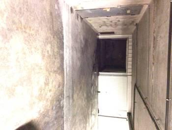 Parking 13,69 m2