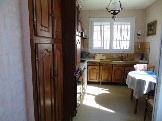 Vente maison 6 pièces 148,15 m2