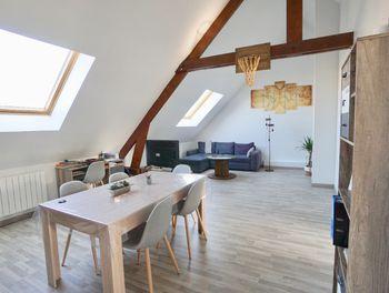 appartement à Outreau (62)