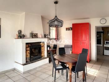 Maison 4 pièces 73,23 m2