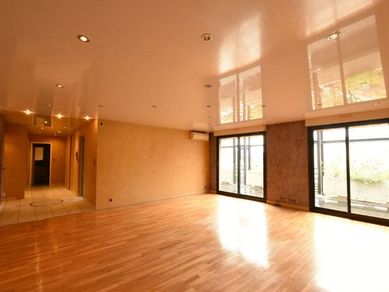 Vente appartement 2 pièces 89,58 m2