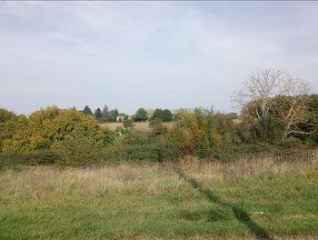 terrain à Sonzay (37)