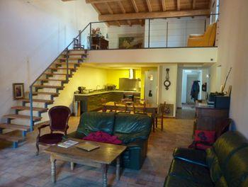 appartement à Saint-Hippolyte-du-Fort (30)