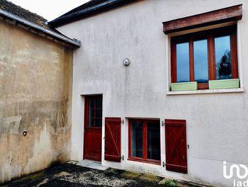 maison à Bourg-le-Roi (72)