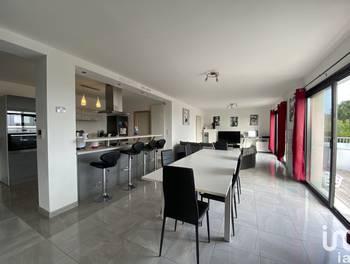 Maison 4 pièces 164 m2