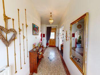 maison à Gerbéviller (54)