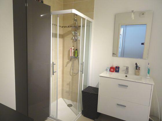 Vente appartement 2 pièces 39,9 m2
