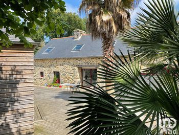 maison à Saint-Alban (22)