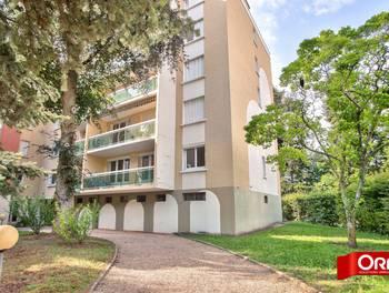 Appartement 2 pièces 54,21 m2