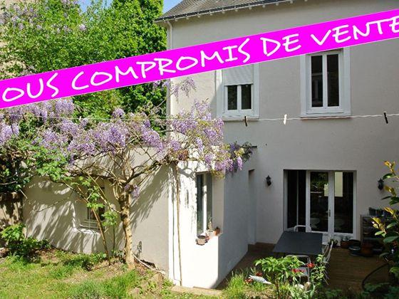 vente Maison 8 pièces 153 m2 Nantes