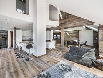 Appartement 4 pièces 181,35 m2