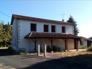 Maison Nanteuil-en-Vallée (16700)