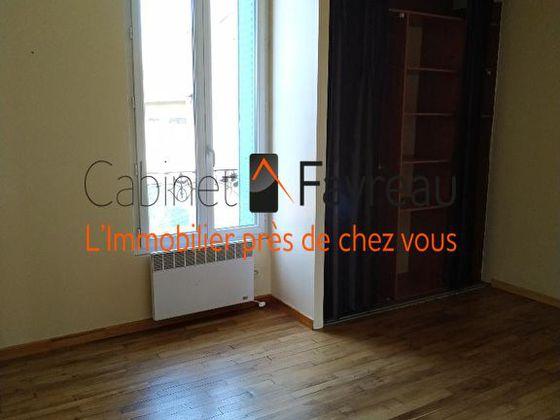 Location appartement 3 pièces 53,02 m2