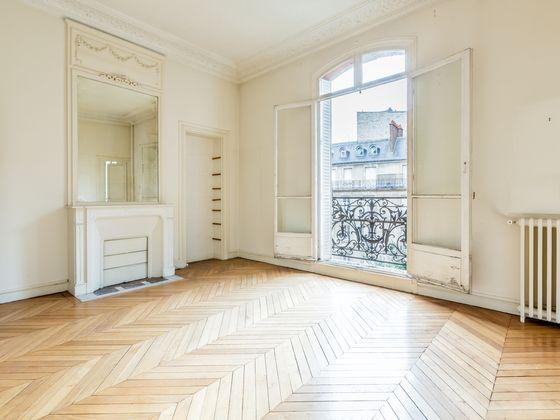Vente appartement 7 pièces 267,4 m2