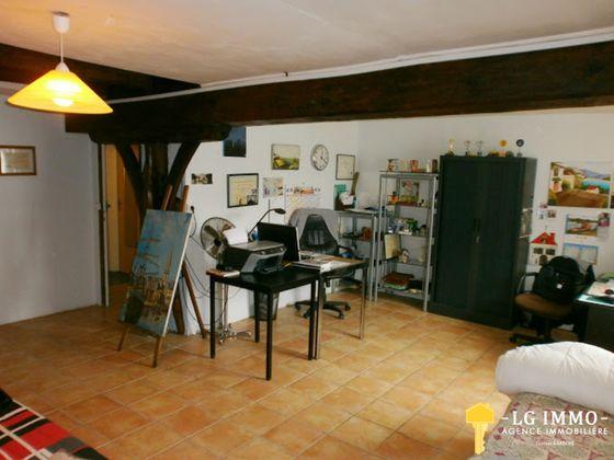 Vente maison 5 pièces 258 m2
