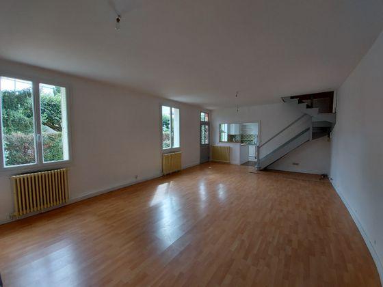 Vente maison 9 pièces 213,98 m2