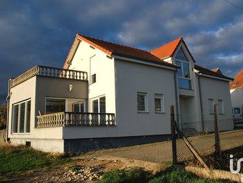 maison à Faulquemont (57)