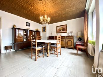 maison à Rosbruck (57)