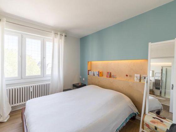 Vente appartement 2 pièces 60,65 m2
