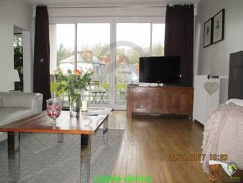 Appartement 6 pièces 113 m2