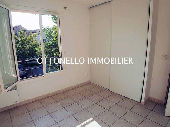Location maison 4 pièces 85,25 m2