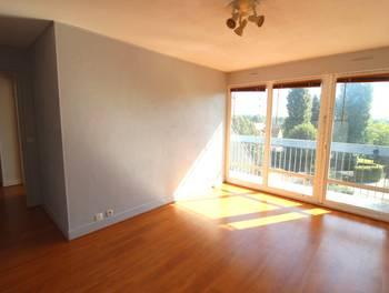 Appartement 2 pièces 44,68 m2