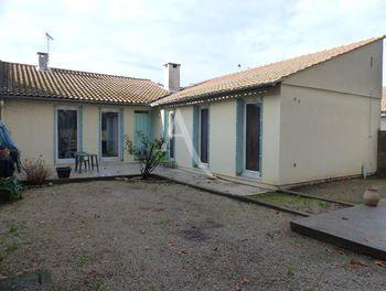maison à Caissargues (30)