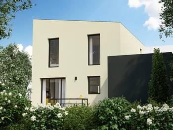 Maison 5 pièces 78,35 m2