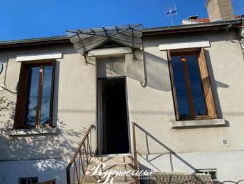 Maison 4 pièces 97,81 m2