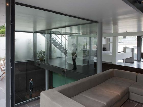 Vente maison 10 pièces 548,75 m2