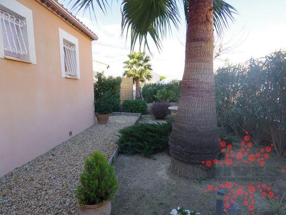 Vente villa 4 pièces 109 m2
