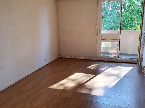 Vente appartement 4 pièces 92,5 m2