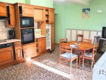 maison à Beauquesne (80)