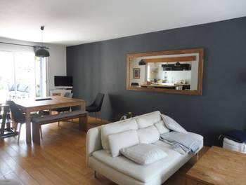 Maison 5 pièces 121,59 m2
